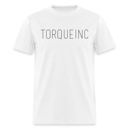 thin torque - Men's T-Shirt
