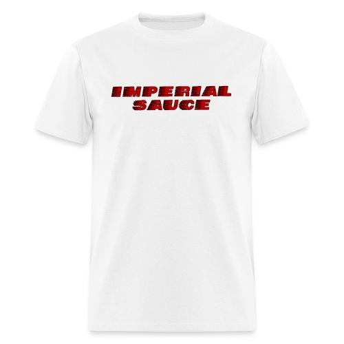Red - Men's T-Shirt