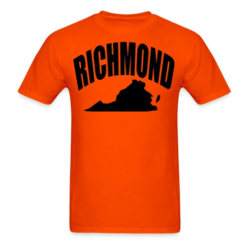RICHMOND - Men's T-Shirt