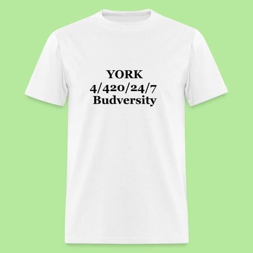 YORK 4 - Men's T-Shirt