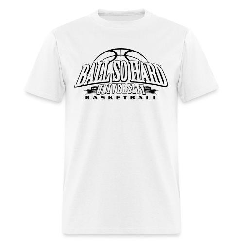 BSHU Basketball - Men's T-Shirt