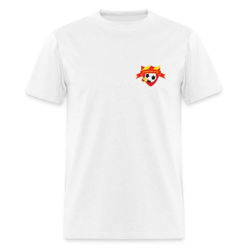 Inverloch Stars LightBG l - Men's T-Shirt