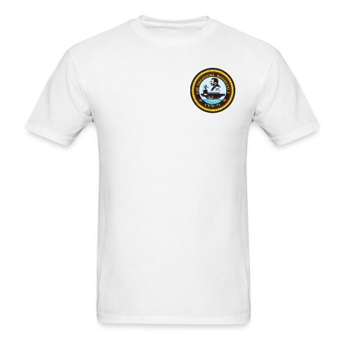 TR 2015 TIGER CRUISE - Men's T-Shirt