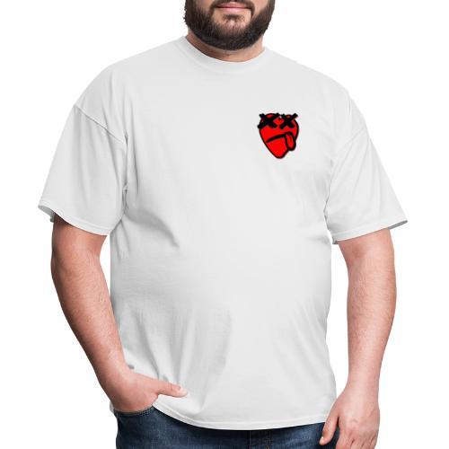 OG Hearty Red - Men's T-Shirt