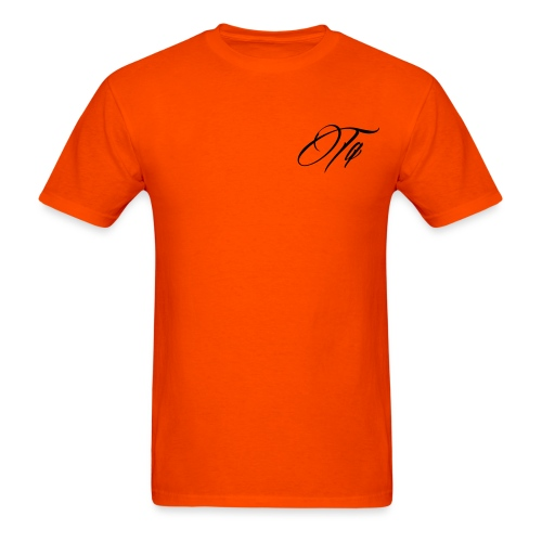 Tq Tattoo - Men's T-Shirt