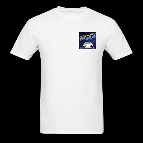 CTP LOGO - Men's T-Shirt
