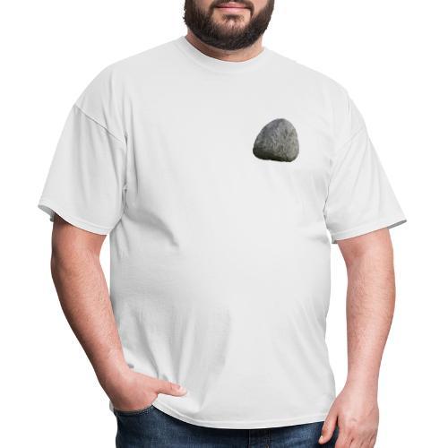 Stone's Boulder - Men's T-Shirt