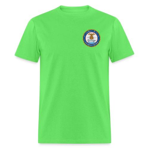 STENNIS 07 - Men's T-Shirt