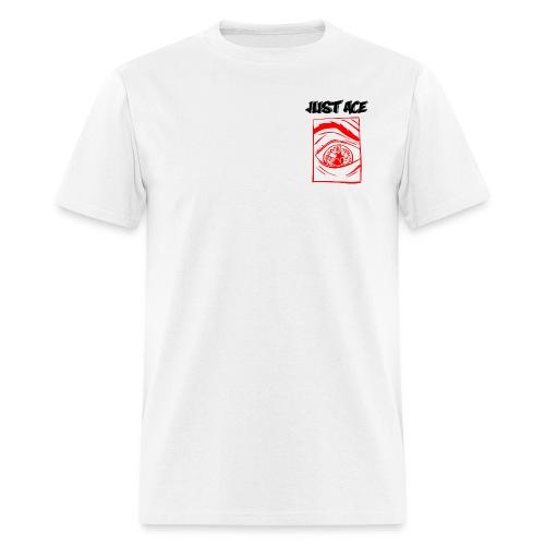 Star In The Eye - Men's T-Shirt