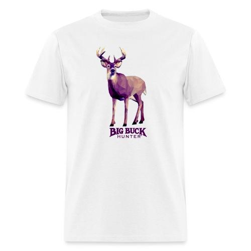 Polygondeer - Men's T-Shirt