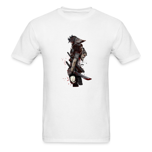 Samurai warrior - Men's T-Shirt