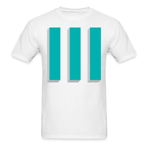 III - Men's T-Shirt