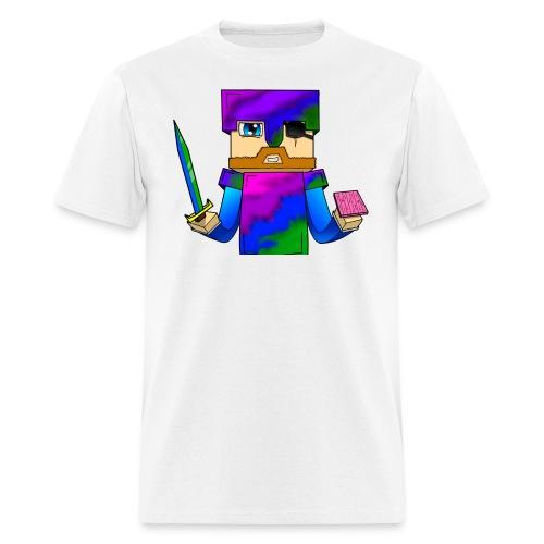 Kevkand battle png - Men's T-Shirt