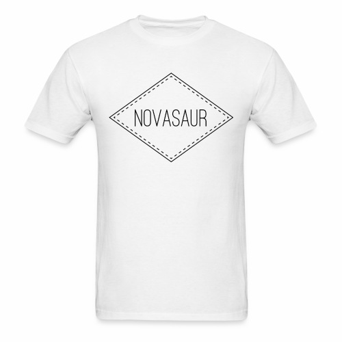 Novasaur - Men's T-Shirt