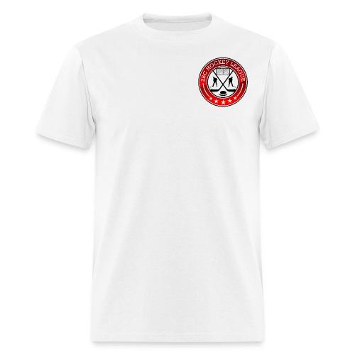 2bc leauge - Men's T-Shirt