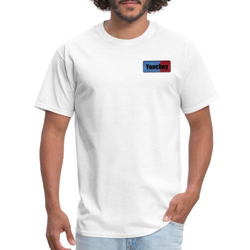 Yonchey - Men's T-Shirt