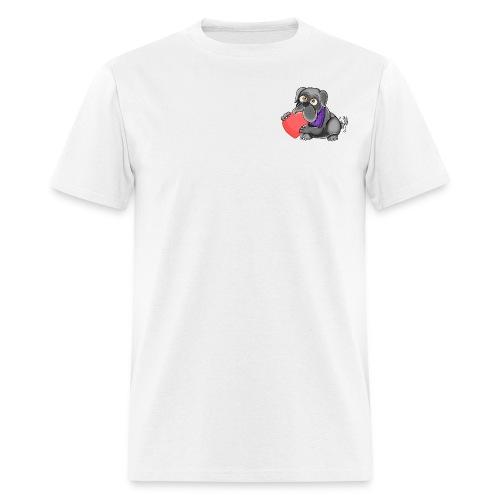 Team Zora - Men's T-Shirt