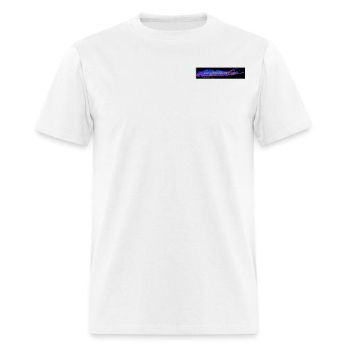 lia logo product - Men's T-Shirt