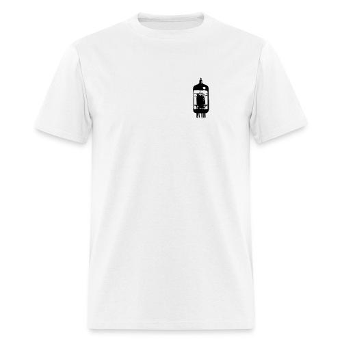 12au7 black - Men's T-Shirt