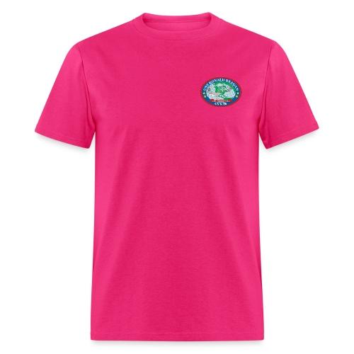 REAGAN 07 - Men's T-Shirt