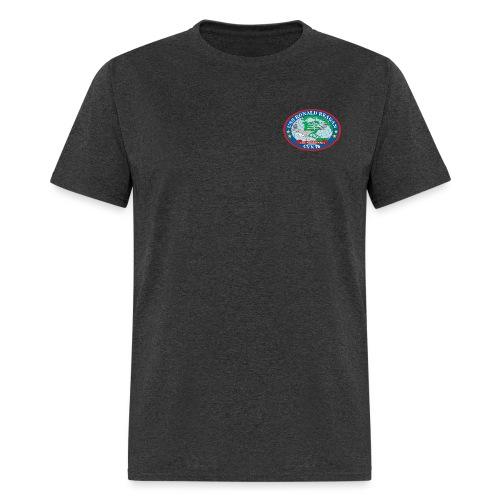 REAGAN 09 - Men's T-Shirt