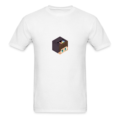Matt123So 3D Head - Men's T-Shirt