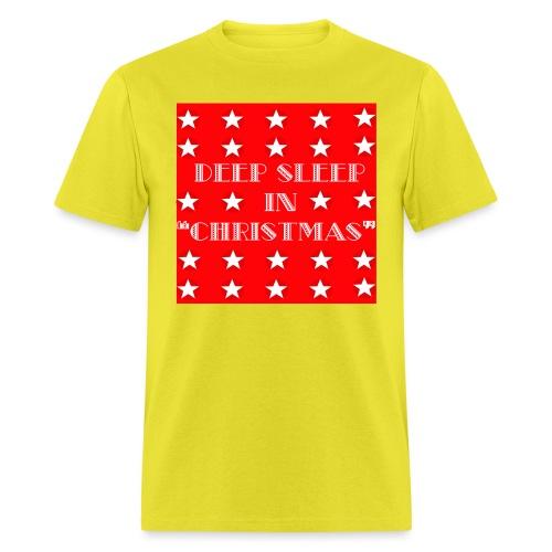 Christmas theme - Men's T-Shirt