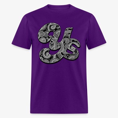 Bandana - Men's T-Shirt