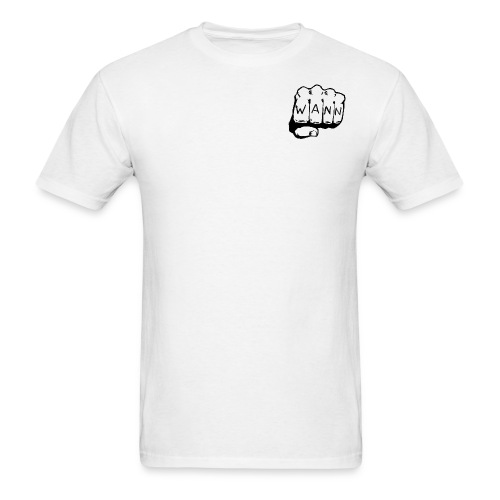 My new merch - Men's T-Shirt