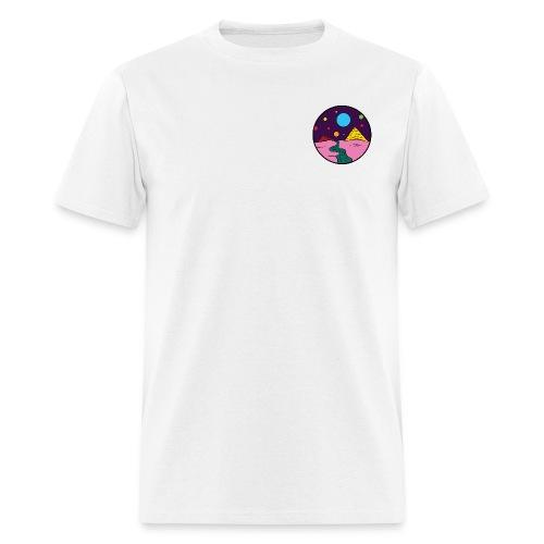 Graphic scene 01 png - Men's T-Shirt