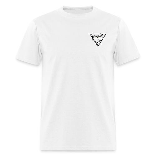 Project 5232 Logo 5 - Men's T-Shirt