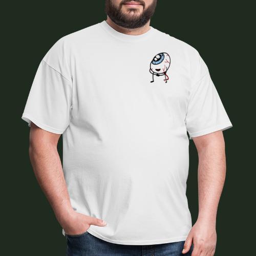 Eyeball - Men's T-Shirt