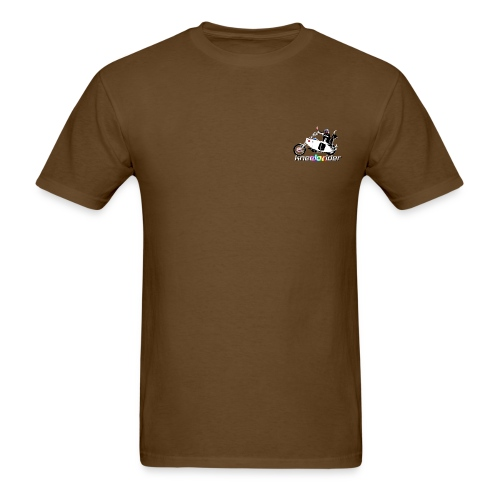 mini motor mark png - Men's T-Shirt