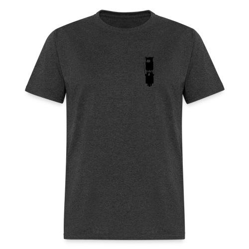 6AS7G black - Men's T-Shirt
