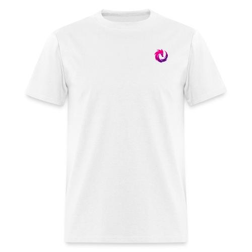 Dragon FraGZ_ logo - Men's T-Shirt