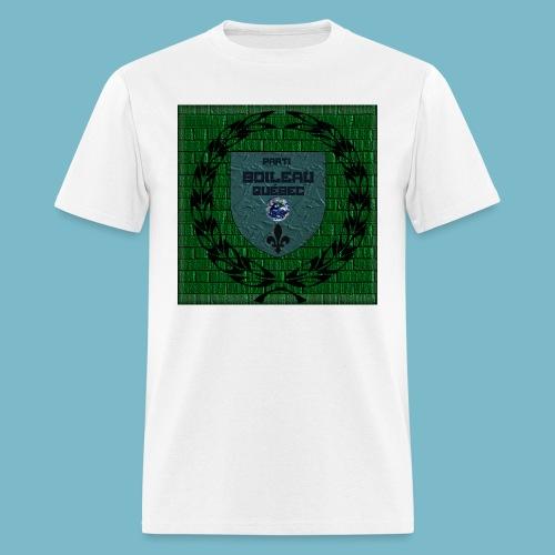 party boileau 7 - Men's T-Shirt