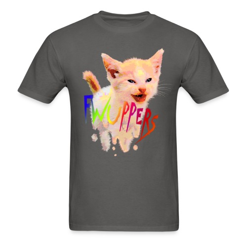 FWUPPERS - Men's T-Shirt
