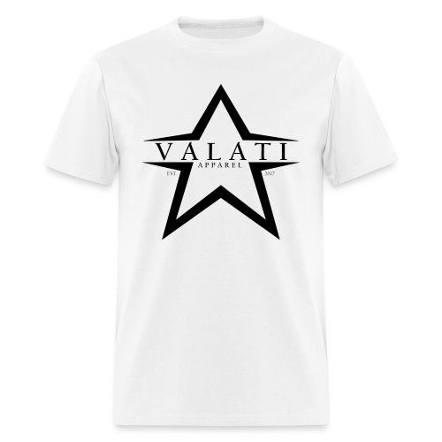V-STAR Black - Men's T-Shirt