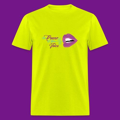 PYV Essentials - Men's T-Shirt