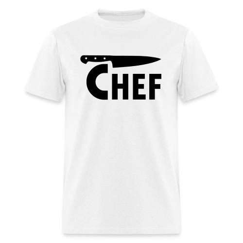 myChef 1 - Men's T-Shirt