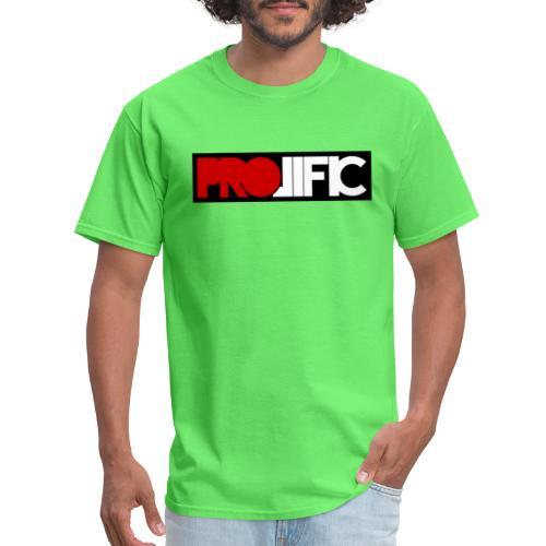 tshirt PROLIFIC - Men's T-Shirt