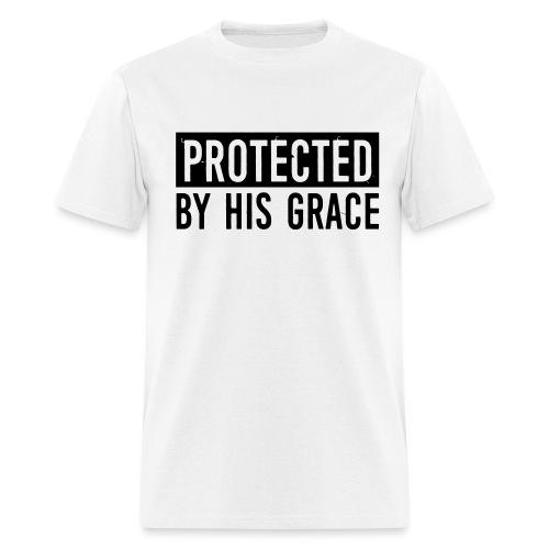 protected - Men's T-Shirt