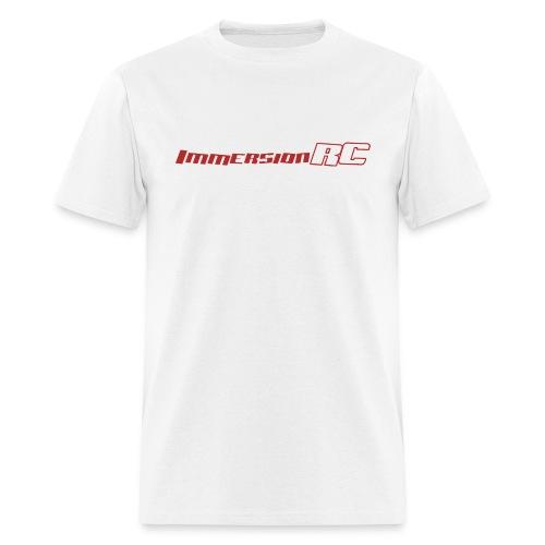 IRC Logo - Men's T-Shirt