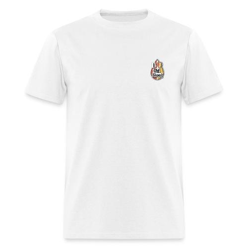 oldschool - Men's T-Shirt