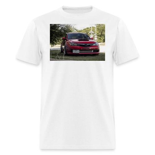 Evan's STi - Men's T-Shirt