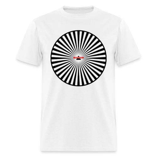 SpiralPack - Men's T-Shirt