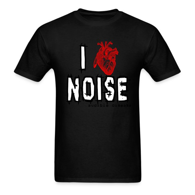 I Heart Noise