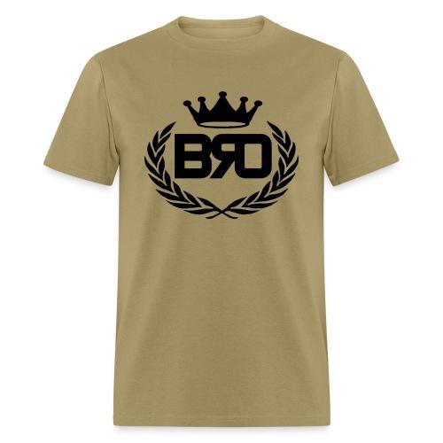 brogo4 - Men's T-Shirt