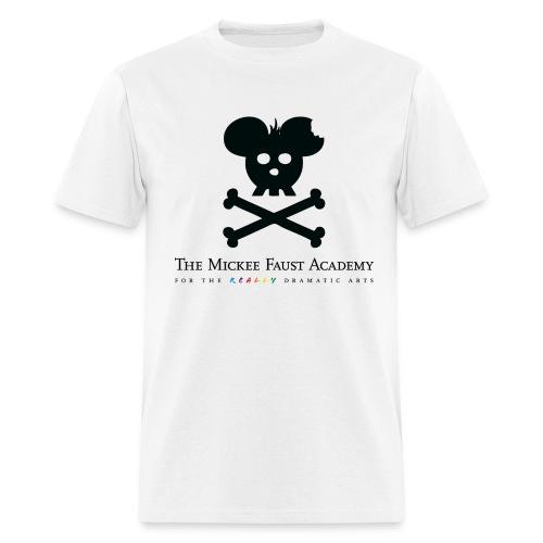basic color - Men's T-Shirt