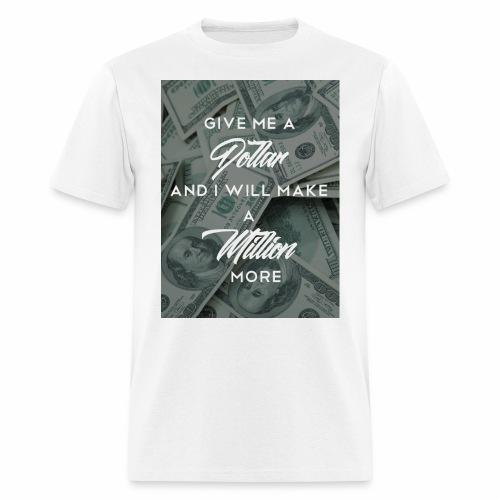 million - Men's T-Shirt